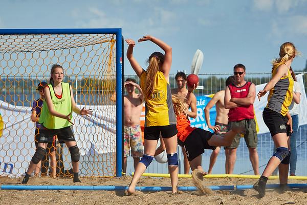 Molecaten NK Beach handball 2015 img 716