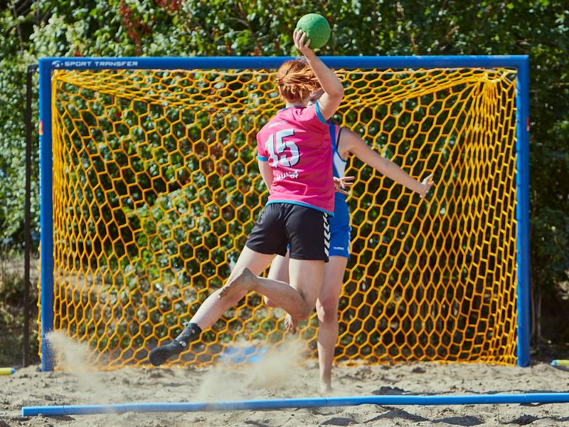 Molecaten NK Beach handball 2015 img 601