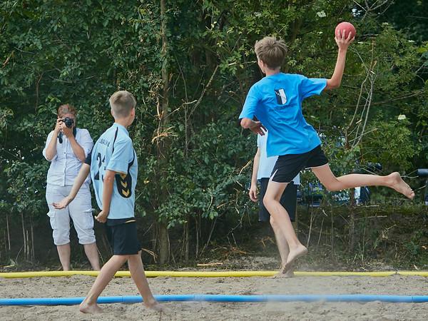 Molecaten NK Beach handball 2015 img 384