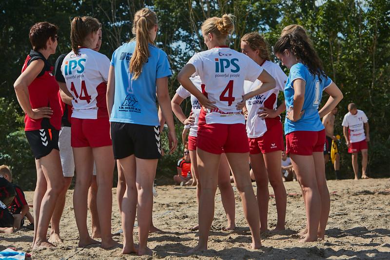 Molecaten NK Beach handball 2015 img 565