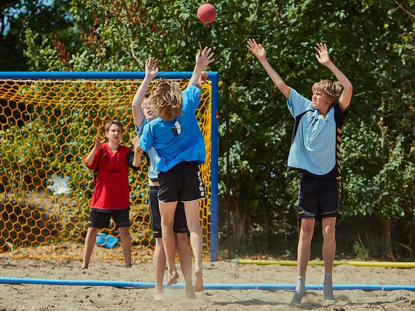 Molecaten NK Beach handball 2015 img 398