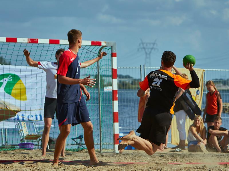 Molecaten NK Beach handball 2015 img 630