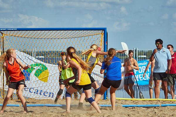 Molecaten NK Beach handball 2015 img 723