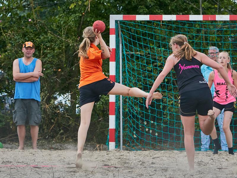 Molecaten NK Beach handball 2015 img 353