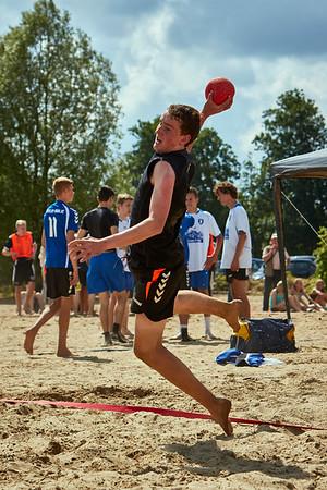 Molecaten NK Beach handball 2015 img 472