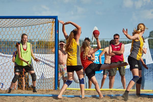 Molecaten NK Beach handball 2015 img 715