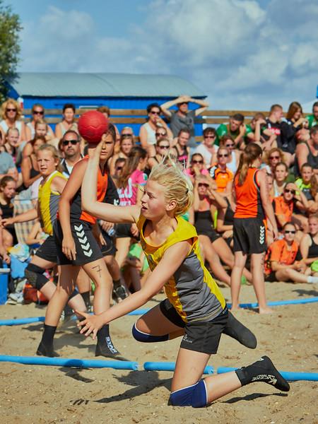 Molecaten NK Beach handball 2015 img 697