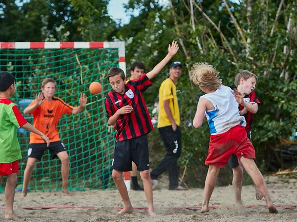 Molecaten NK Beach handball 2015 img 379