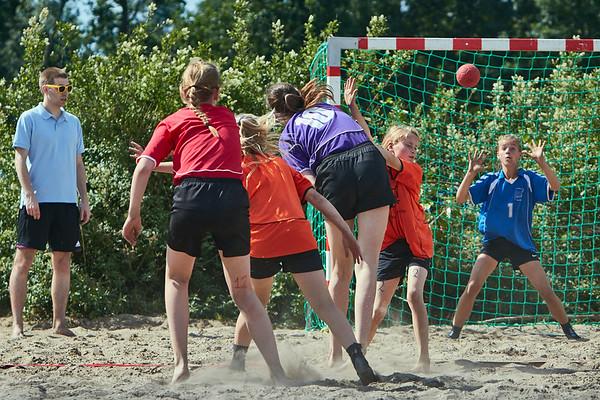 Molecaten NK Beach handball 2015 img 536