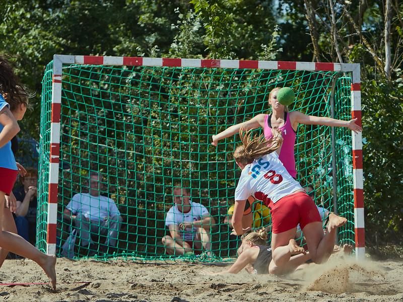 Molecaten NK Beach handball 2015 img 558