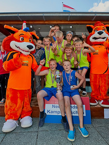 Molecaten NK Beach Handball 2016 Prijsuitreiking img 020