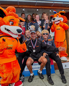 Molecaten NK Beach Handball 2016 Prijsuitreiking img 013