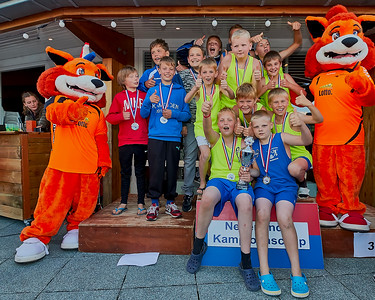 Molecaten NK Beach Handball 2016 Prijsuitreiking img 022