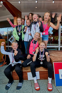 Molecaten NK Beach Handball 2016 Prijsuitreiking img 010