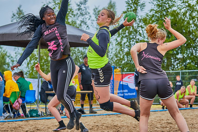 NK Beach Handbal 2019 Dag 2 img 0001