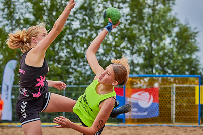 NK Beach Handbal 2019 Dag 2 img 0011