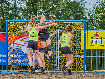NK Beach Handbal 2019 Dag 2 img 0014