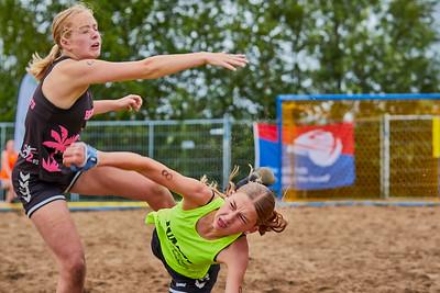 NK Beach Handbal 2019 Dag 2 img 0012