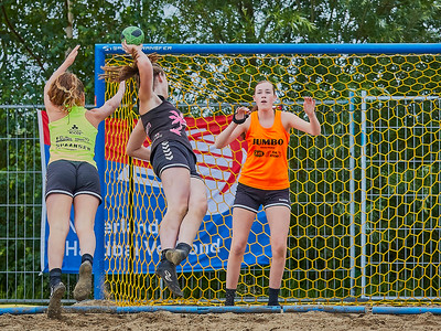 NK Beach Handbal 2019 Dag 2 img 0007
