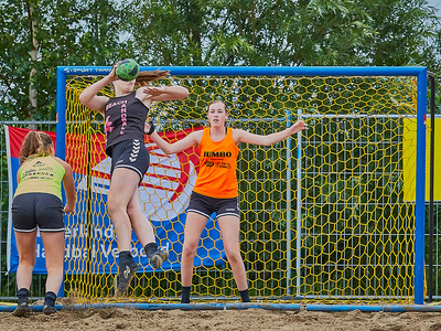 NK Beach Handbal 2019 Dag 2 img 0005