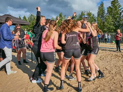 NK Beach Handbal 2019 Prijsuitreiking img 0015