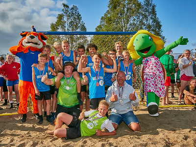 NK Beach Handbal 2019 Prijsuitreiking img 0008