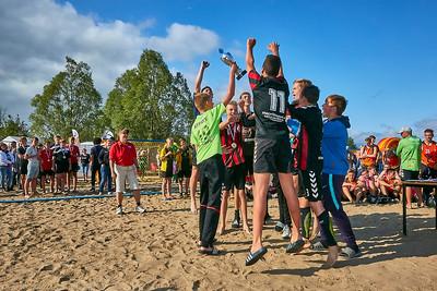NK Beach Handbal 2019 Prijsuitreiking img 0020