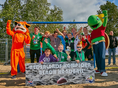 NK Beach Handbal 2019 Prijsuitreiking img 0012