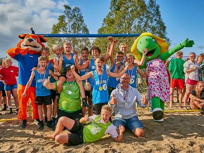 NK Beach Handbal 2019 Prijsuitreiking img 0009