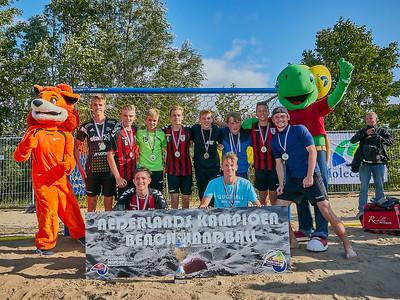NK Beach Handbal 2019 Prijsuitreiking img 0021