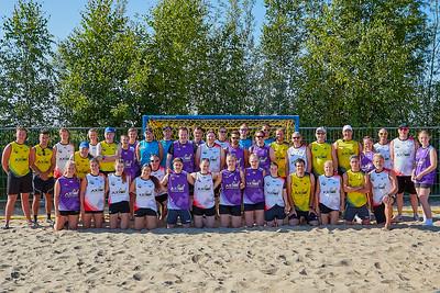NL Beach Handbal 2018 Vrijwilligers img 003