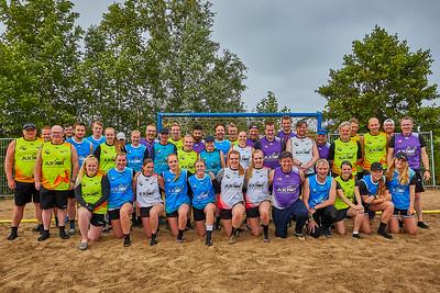 NK Beach Handbal 2019 Vrijwilligers img 0002