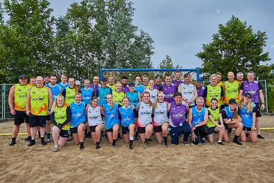 NK Beach Handbal 2019 Vrijwilligers img 0001