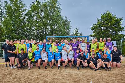 NK Beach Handbal 2019 Vrijwilligers img 0005