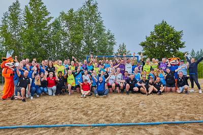 NK Beach Handbal 2019 Vrijwilligers img 0007