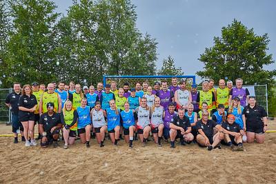 NK Beach Handbal 2019 Vrijwilligers img 0004