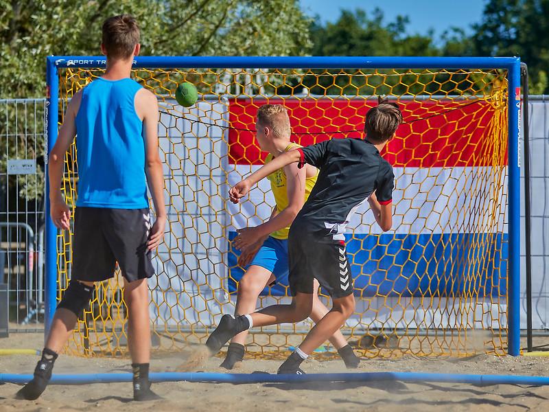 NK Beach Handbal 2018 Dag 2 img 0008