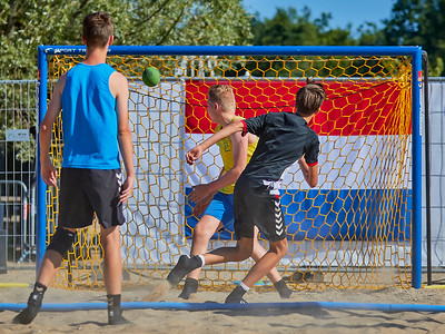 NK Beach Handbal 2018 Dag 2 img 0008
