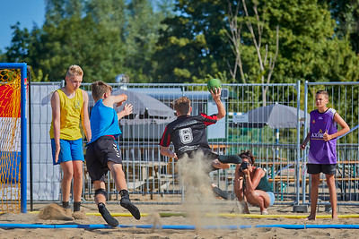NK Beach Handbal 2018 Dag 2 img 0015