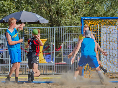 NK Beach Handbal 2018 Dag 2 img 0024
