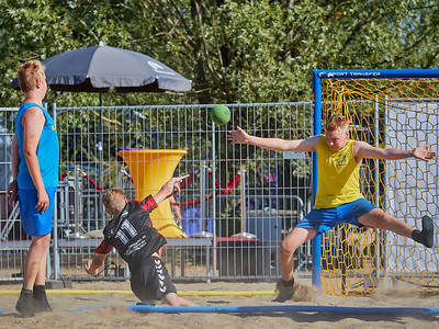 NK Beach Handbal 2018 Dag 2 img 0020