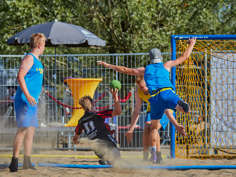 NK Beach Handbal 2018 Dag 2 img 0013