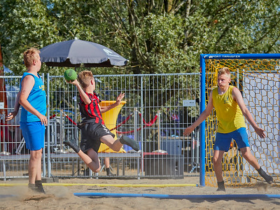 NK Beach Handbal 2018 Dag 2 img 0018