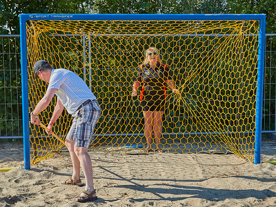 NK Beach Handbal 2018 Dag 2 img 0001