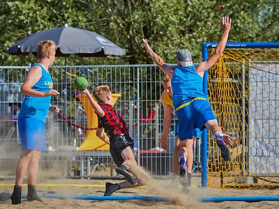 NK Beach Handbal 2018 Dag 2 img 0012