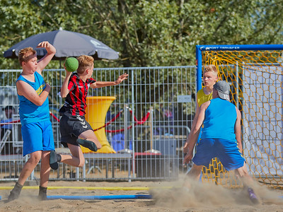 NK Beach Handbal 2018 Dag 2 img 0023