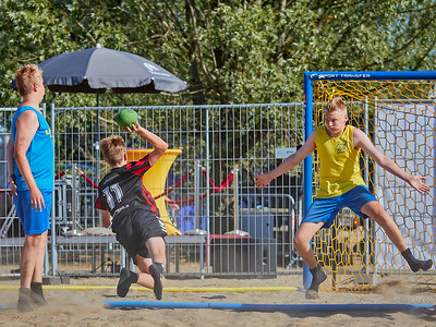 NK Beach Handbal 2018 Dag 2 img 0019