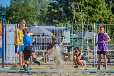 NK Beach Handbal 2018 Dag 2 img 0016