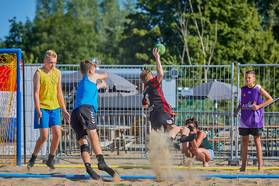 NK Beach Handbal 2018 Dag 2 img 0014