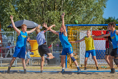 NK Beach Handbal 2018 Dag 2 img 0004